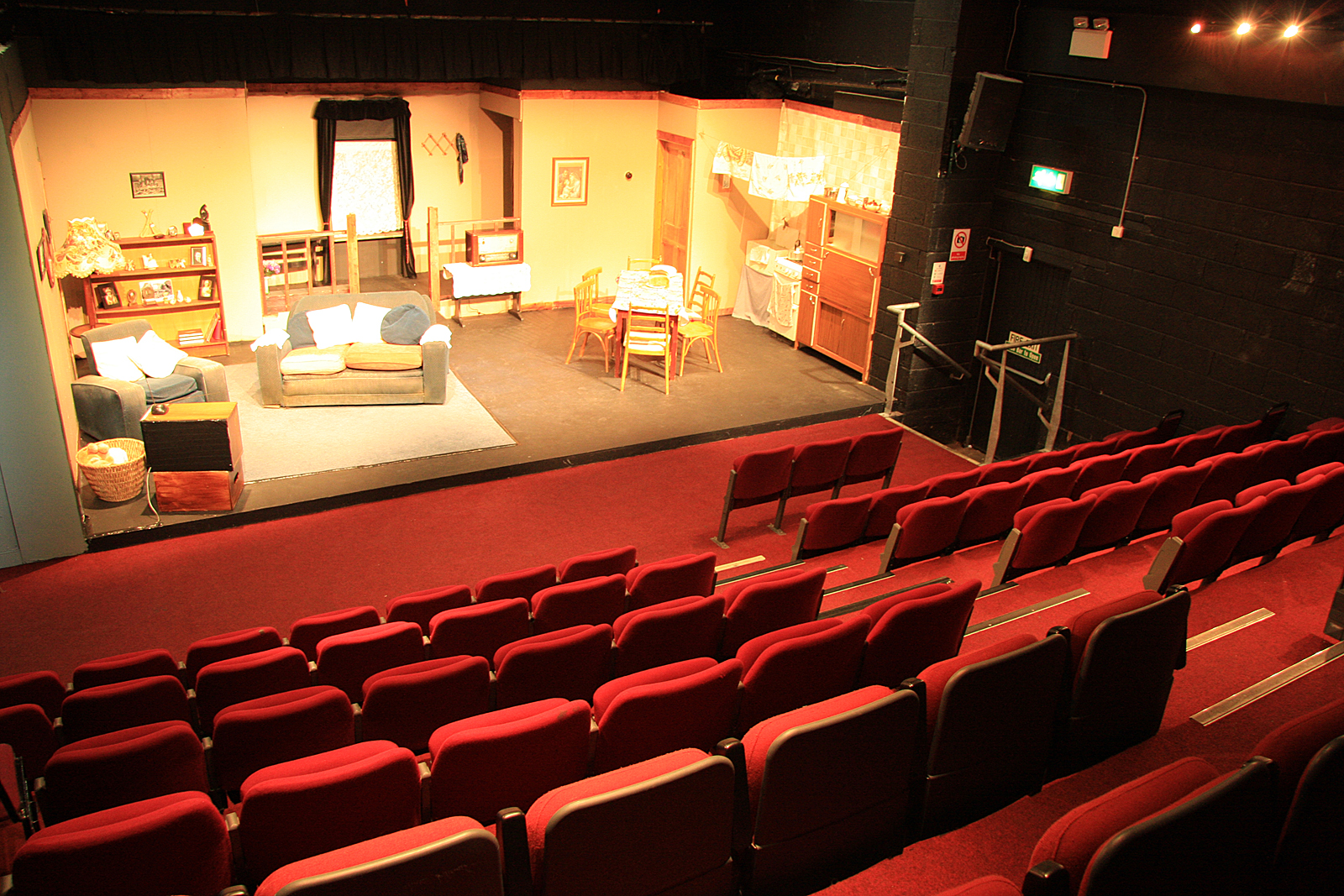 Cork Arts Theatre – Cork