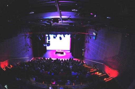 The Mill Theatre – Dublin