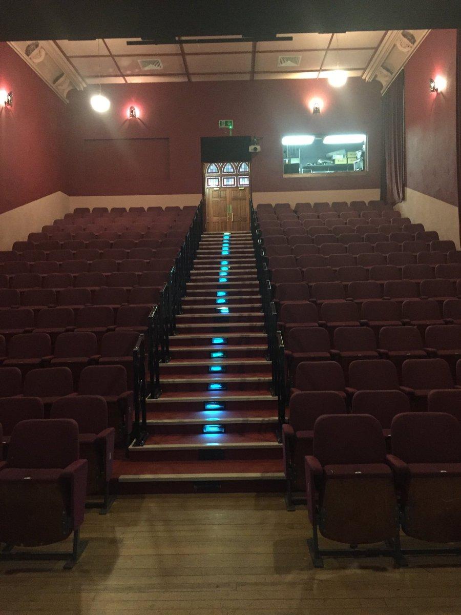 The Ramor Theatre – Virginia