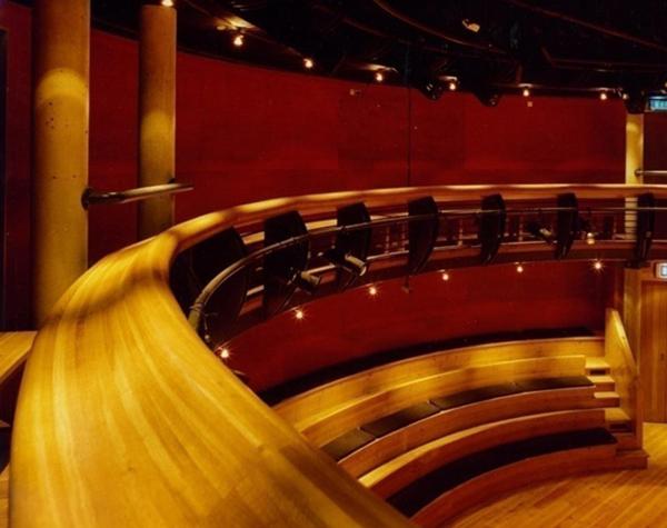 The Ark Theatre – Dublin