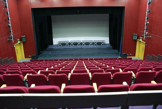 Civic Theatre – Dublin