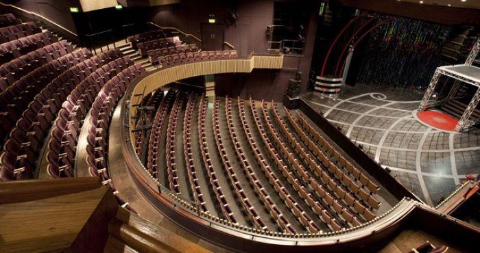 Cork Opera House – Cork