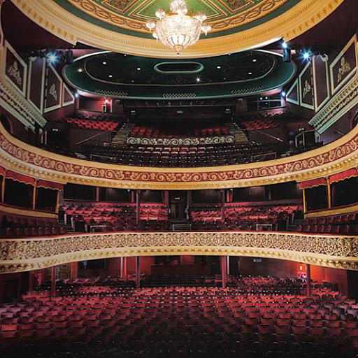 The Gaiety Theatre – Dublin