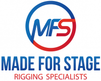 Made For Stage