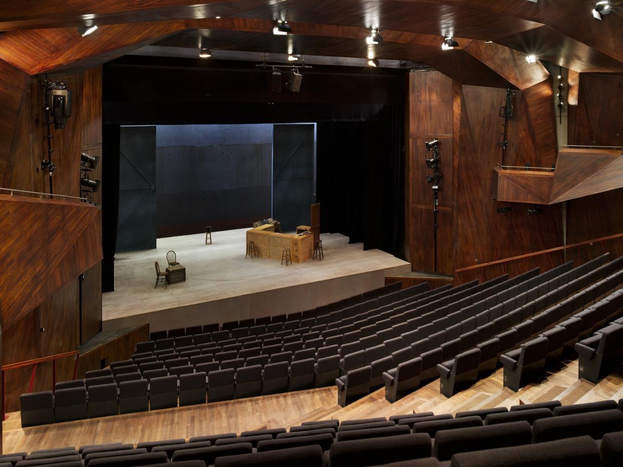 Lyric Theatre – Belfast