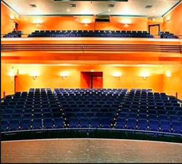 Watergate Theatre – Kilkenny