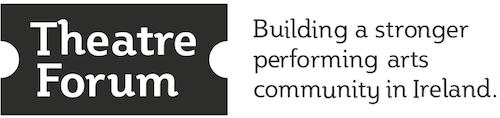 Theatre Forum Logo